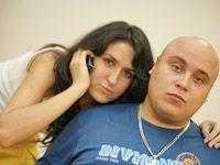 Лена Ив и Доминик Джокер