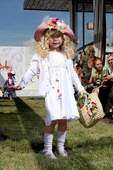 Orby представила коллекцию сезона весна-лето 2009 - Модные ...: http://lifestar.ru/news/350.html