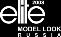 Elite Model Look Russia 2008