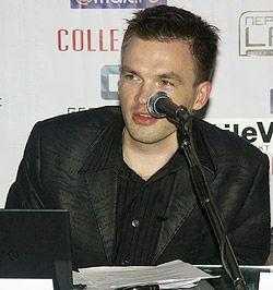 Антон Алфер (президент EML Russia)