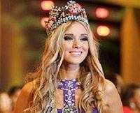 «Мисс мира 2008» стала Ксения Сухинова!