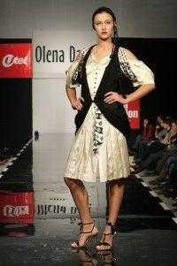 Olena Dats'