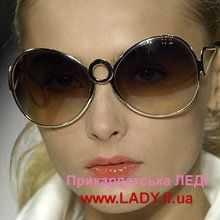 Модные солнцезащитные очки 2008